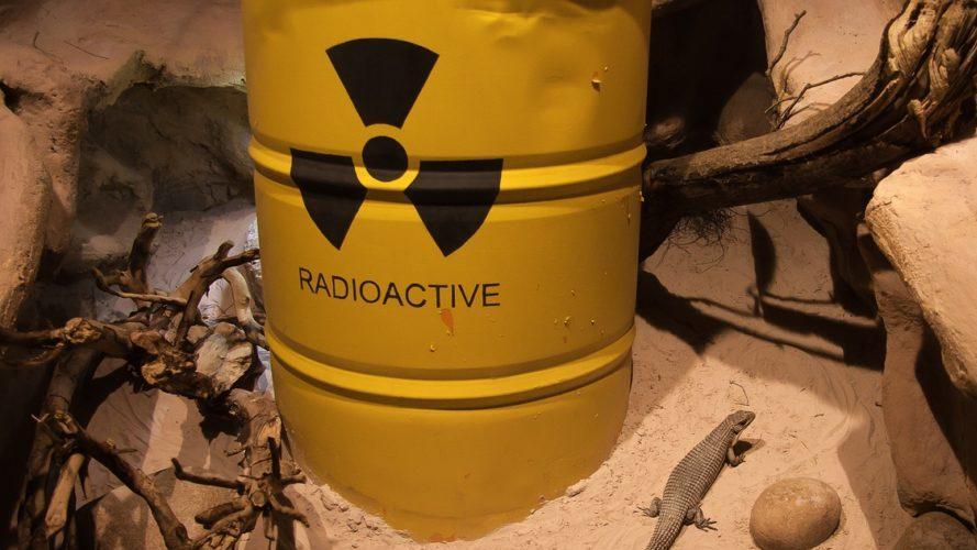 Fracking: i siti americani sono radioattivi