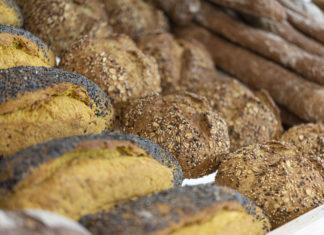 pane buono pane sostenibile