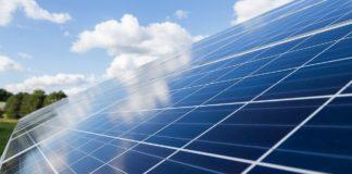 centrale fotovoltaica più grande al mondo