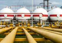 mercato del petrolio