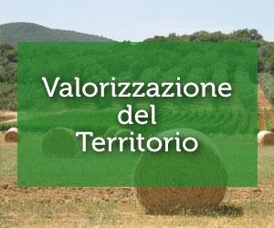 Valorizzazione del Territorio