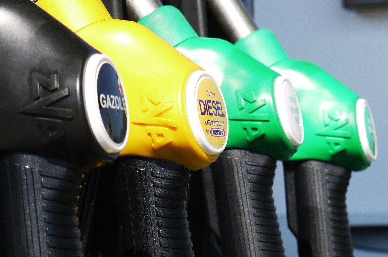Qualità del carburante