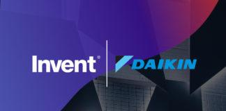 invent daikin