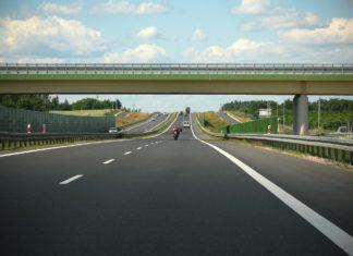 monitoraggiodelle infrastrutture autostradali