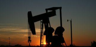 picco del petrolio