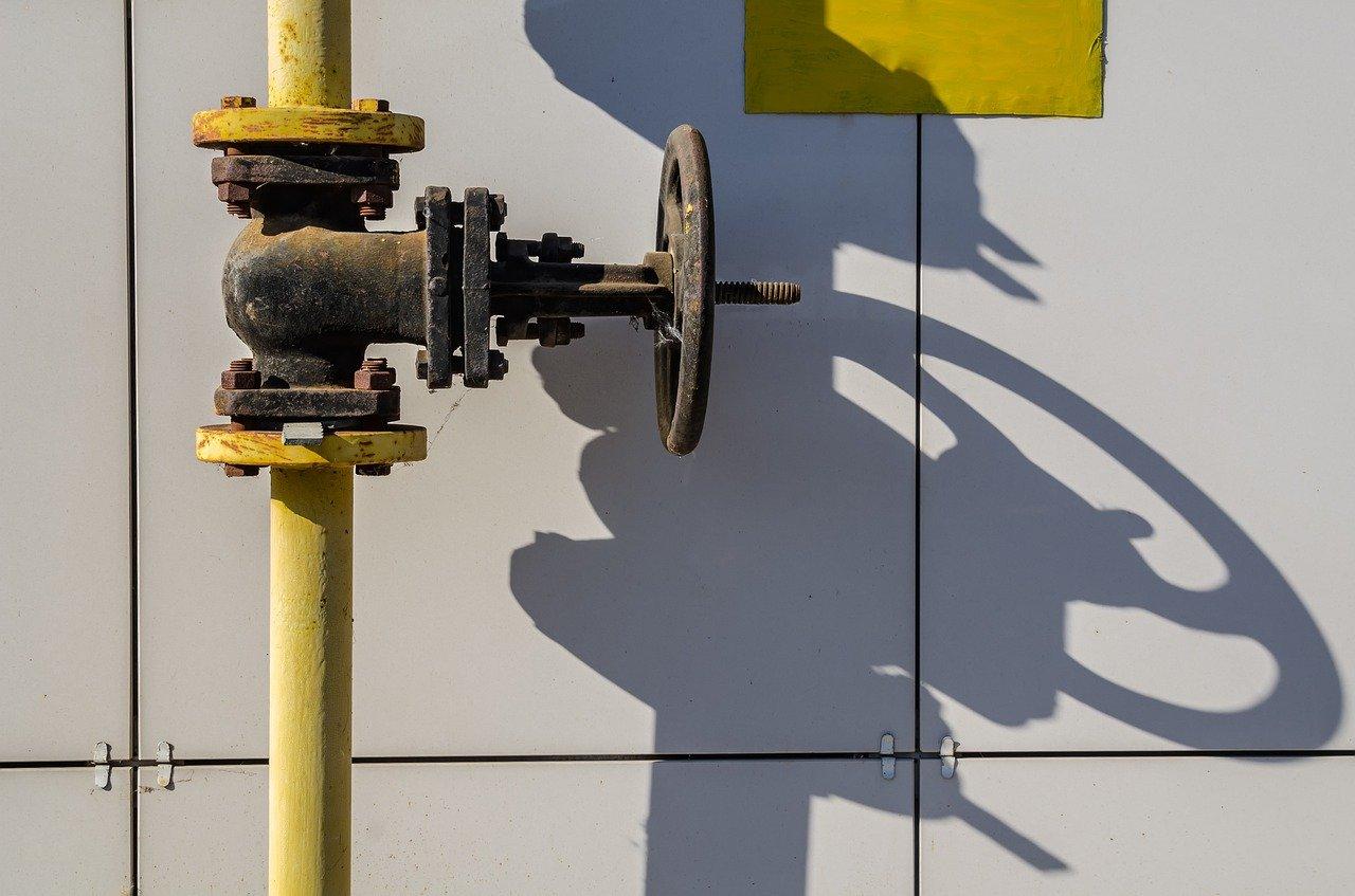 progetti prioritari sul gas
