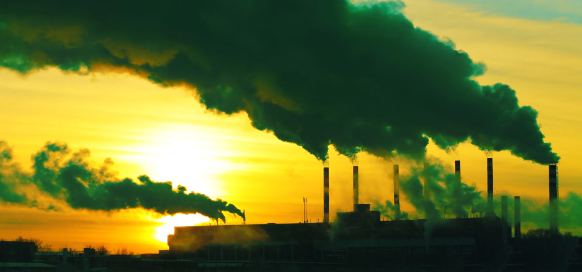 Neutralità climatica