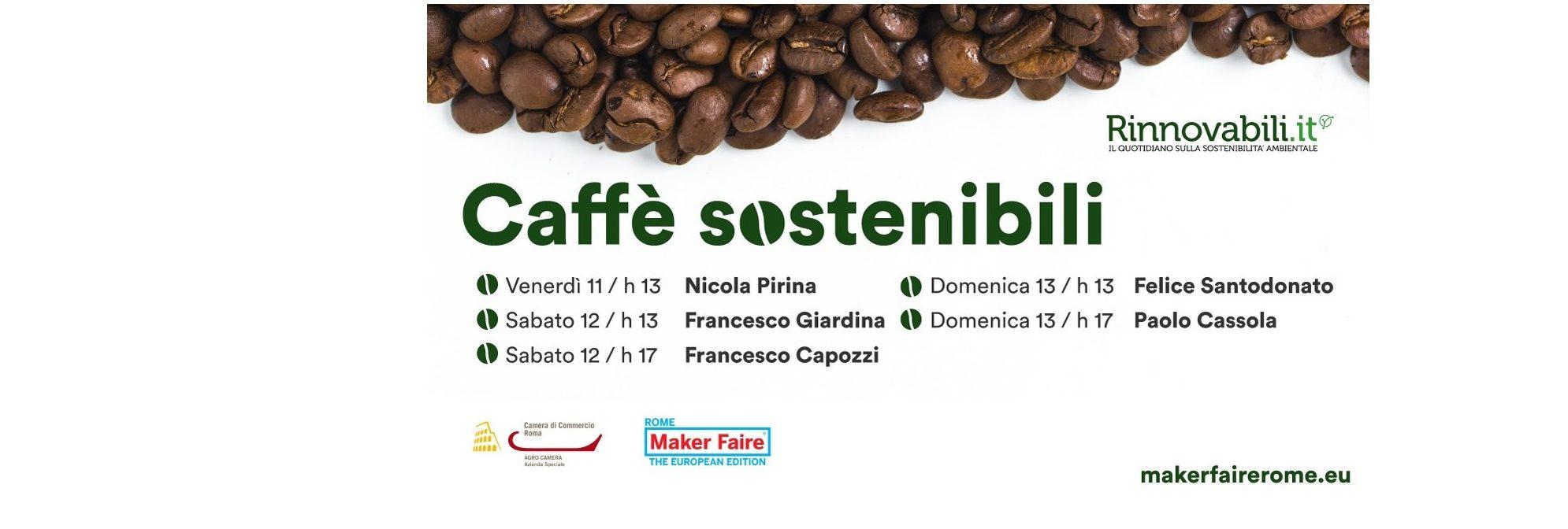 caffe sostenibili