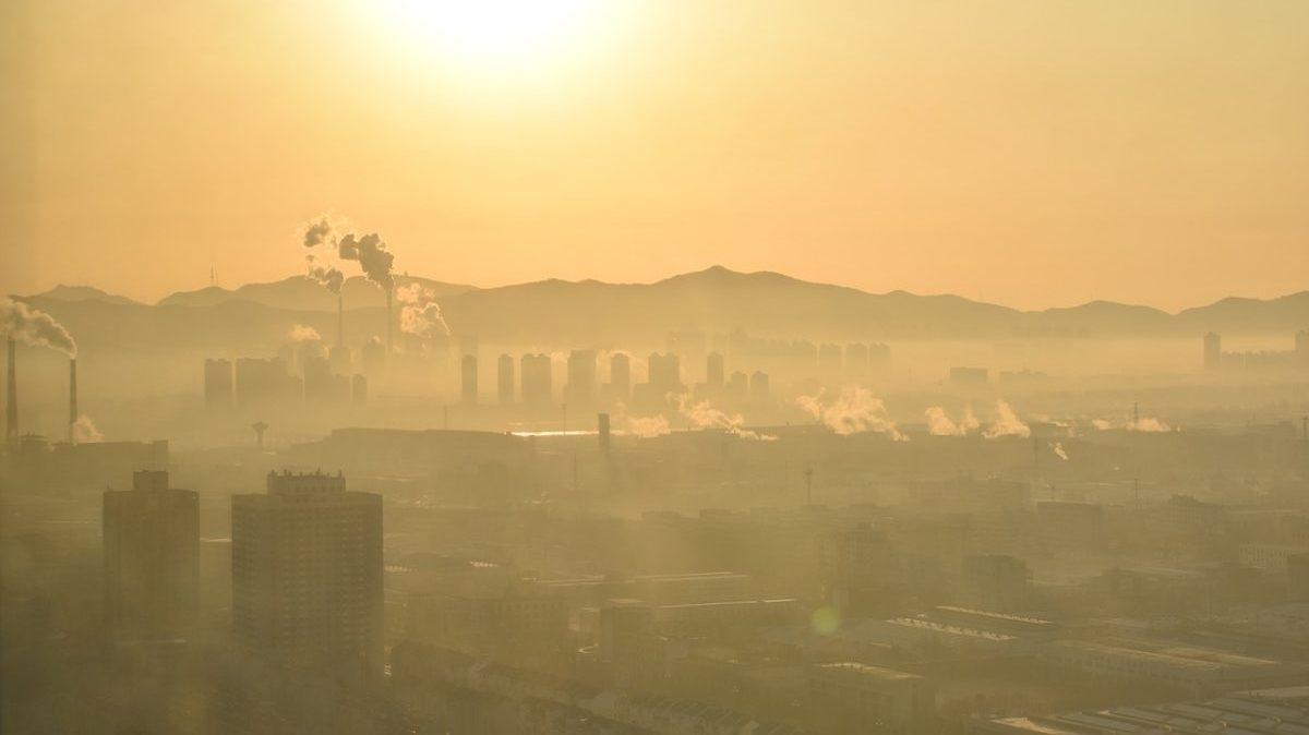 Picco delle emissioni