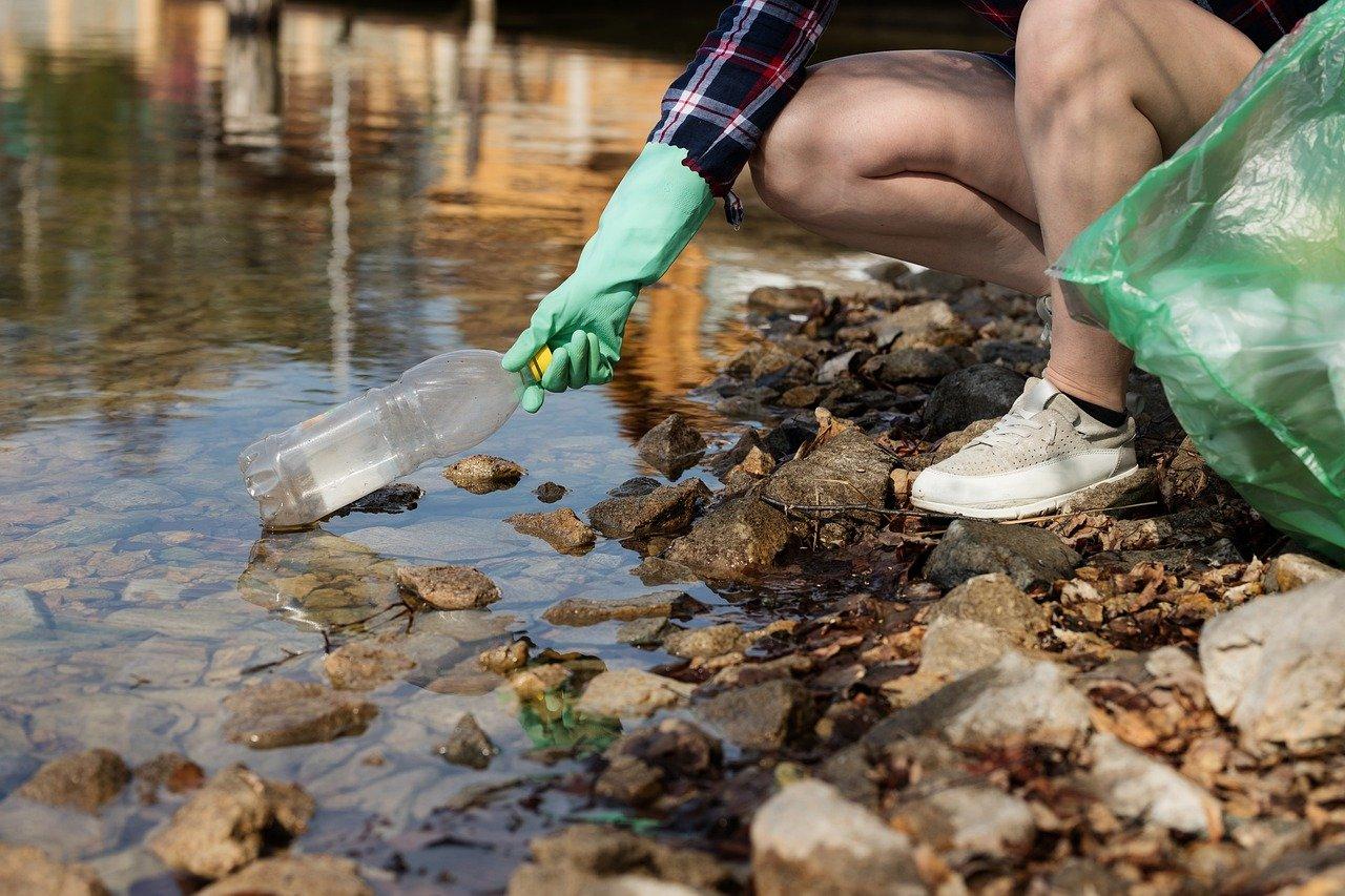 tracciare i rifiuti plastici