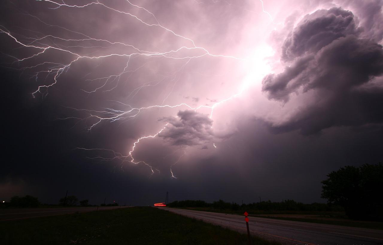 eventi meteo estremi