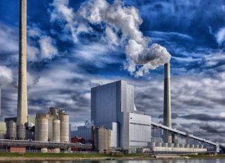 Cattura e stoccaggio di carbonio