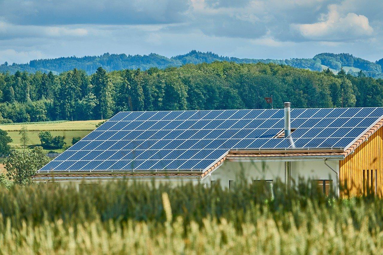 Impianti fotovoltaici in Italia