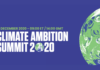 Climate Ambition Summit