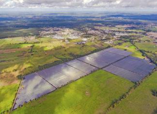 corporate PPA solare