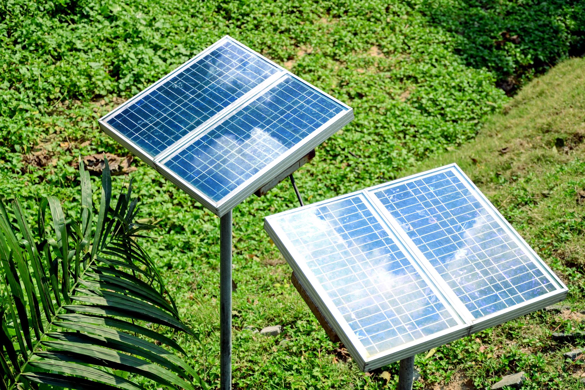 fotovoltaico agricolo