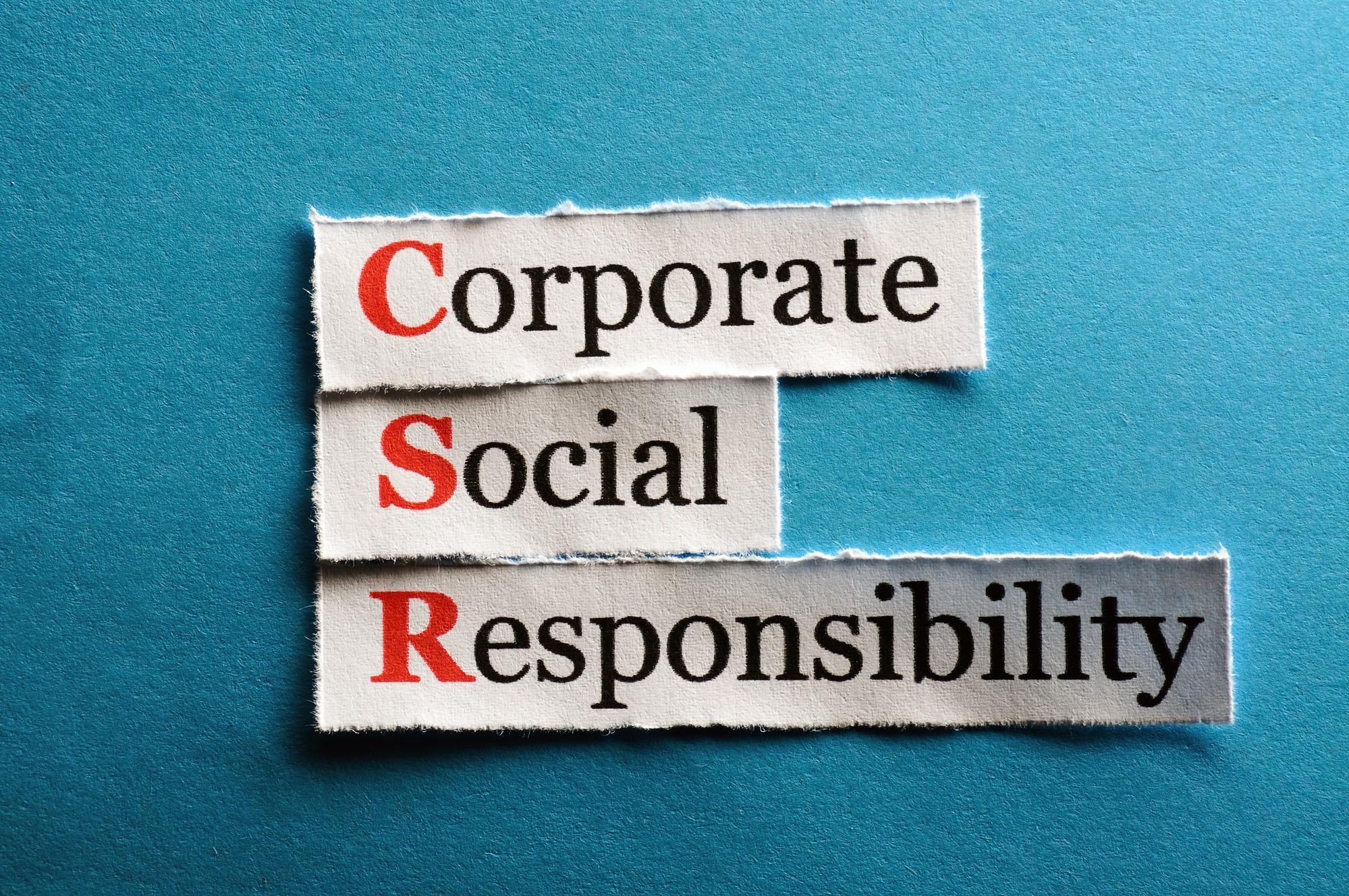 Sostenibilità sociale d'impresa