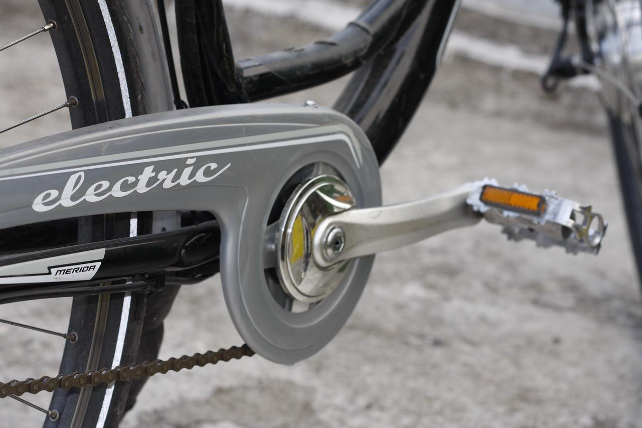 due ruote elettriche