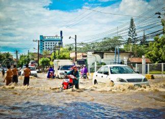 Finanza climatica: ecco chi bara sui fondi per l'adattamento