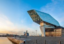 Idrogeno verde: il Belgio scommette sul porto di Anversa