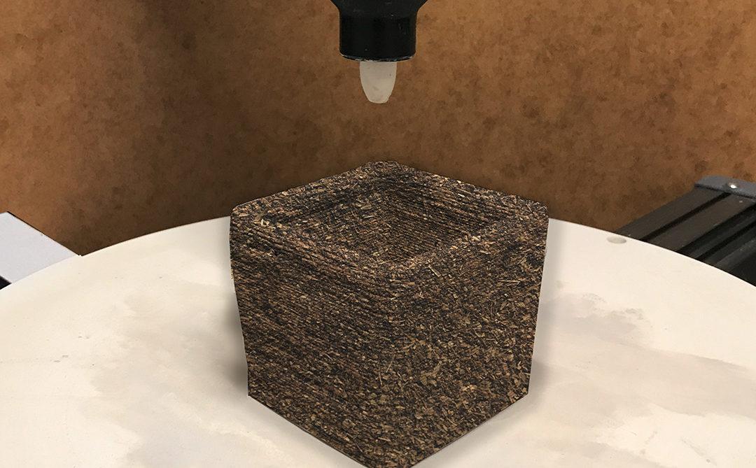 materiale fonoassorbente ecologico