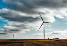 settore eolico