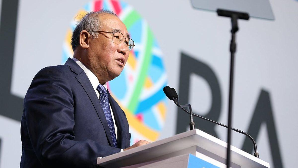 Xie Zhenhua torna a guidare la diplomazia climatica della Cina