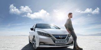 Nissan EV CARE