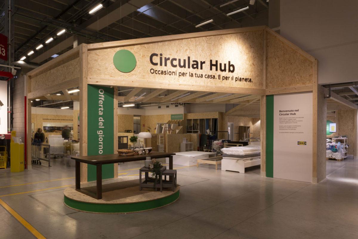 Circular Hub d'Italia