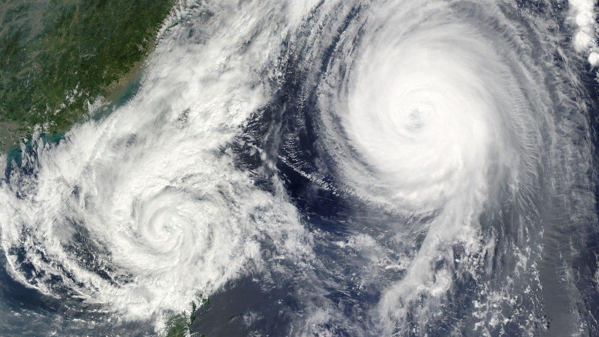 Cicloni tropicali, così il cambiamento climatico li rende più devastanti