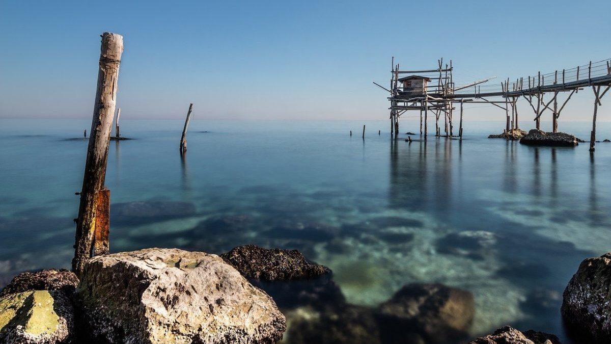 Aumento del livello dei mari: le stime Ipcc sono troppo basse