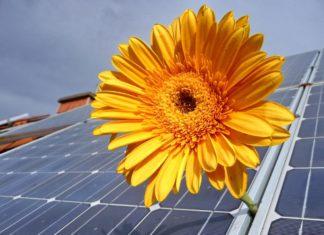 produzione fotovoltaica