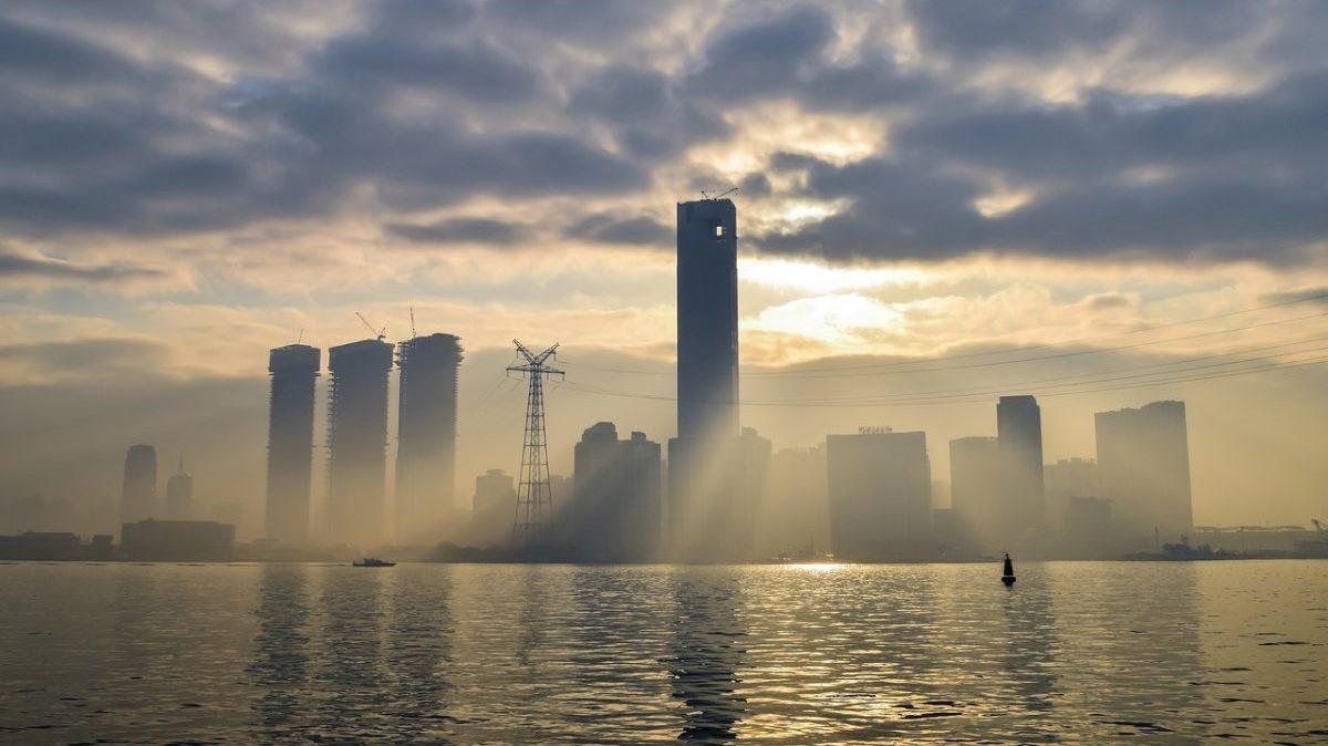 Inquinamento: in Cina una piattaforma pubblica per controllare le industrie