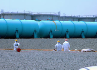 incidente nucleare di fukushima