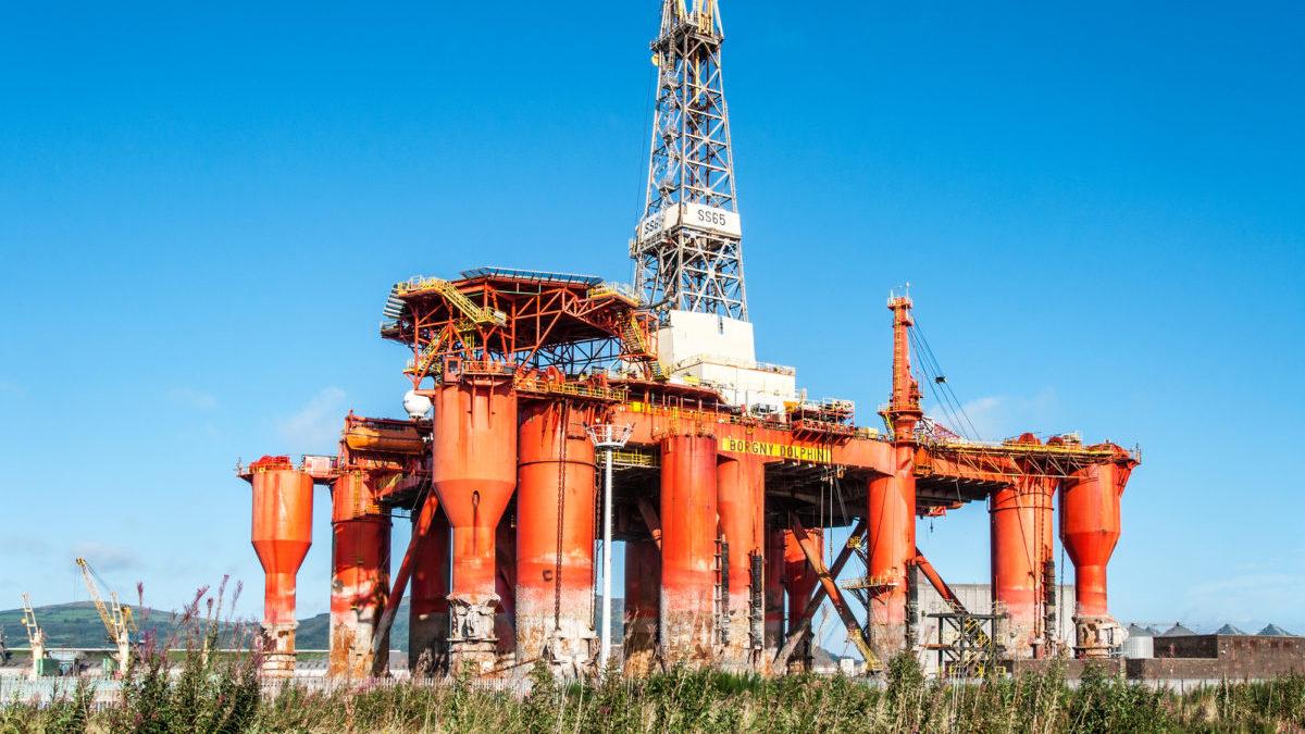 Trivelle: Londra non abbandona il petrolio del mare del Nord