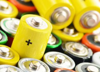 Batterie ricaricabili al litio metallico
