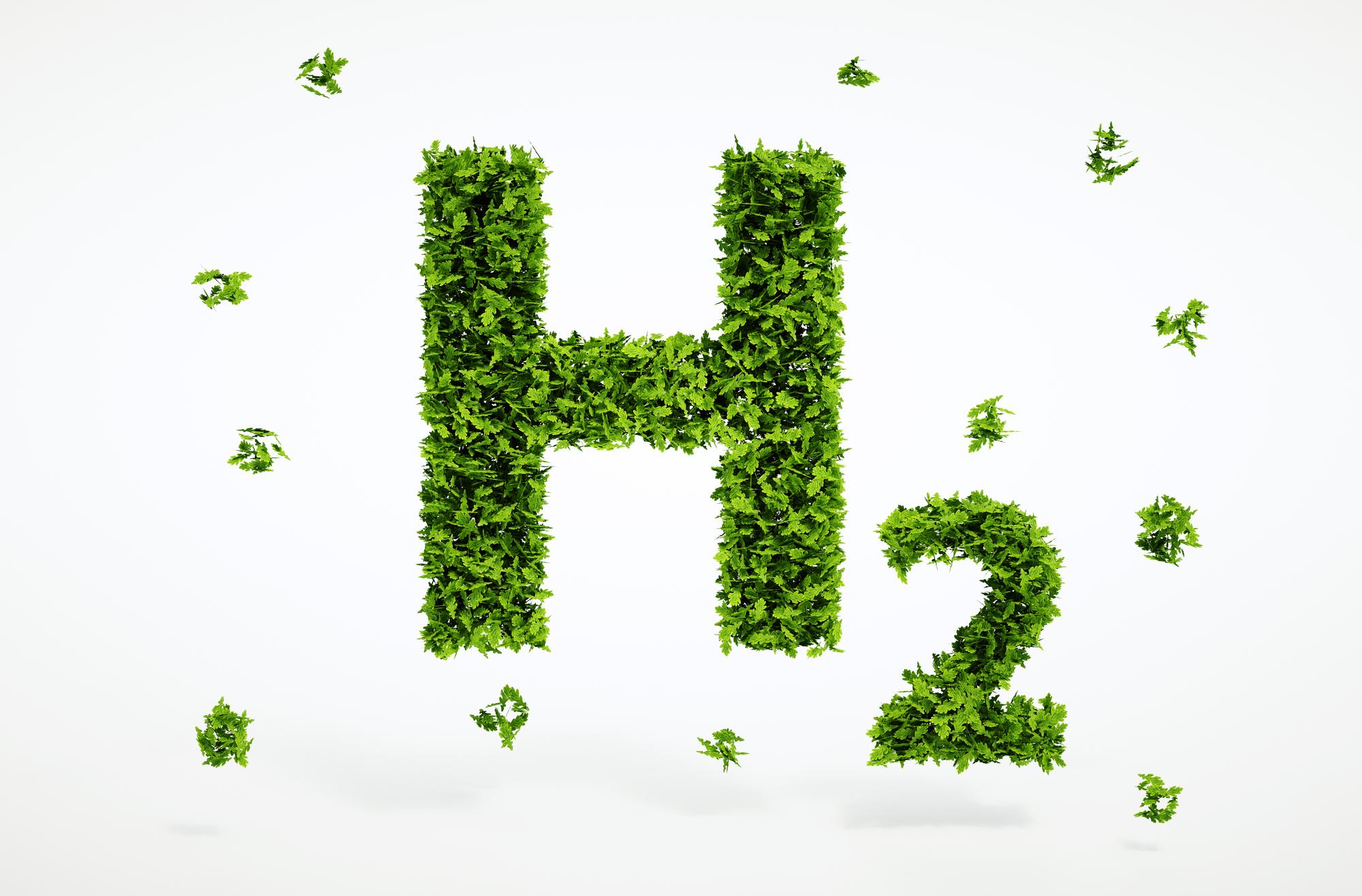 prometeo idrogeno verde