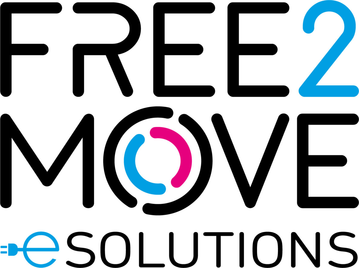 Free2Move eSolutions