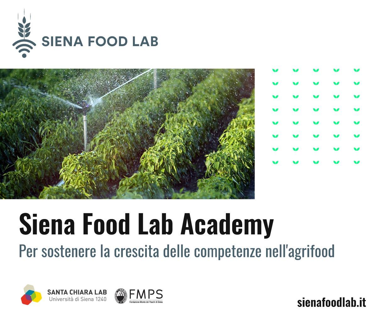 siena food lab academy