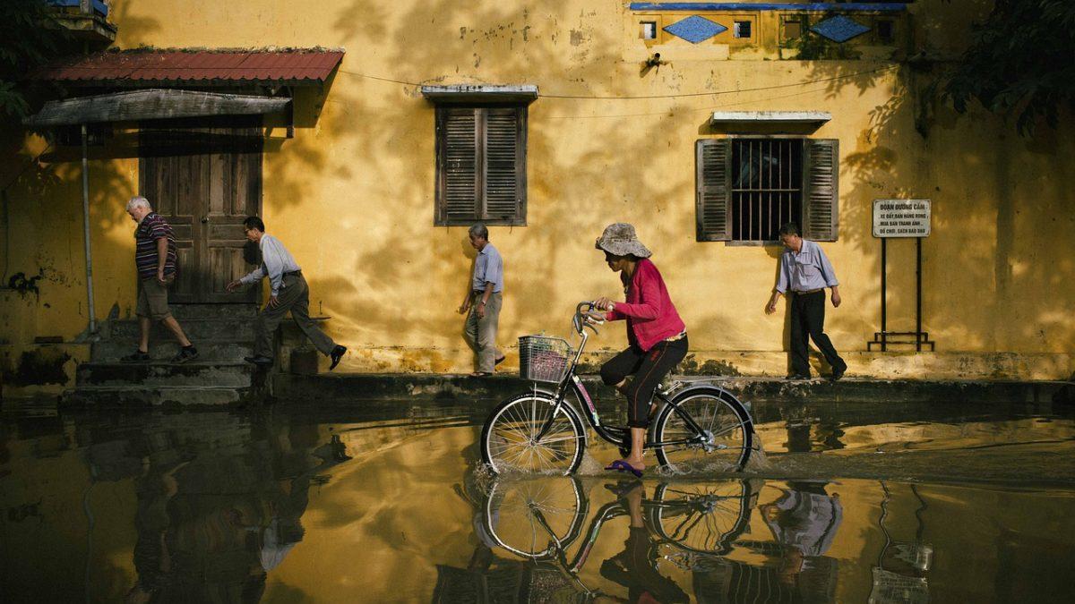 Disastri climatici: 10 milioni di sfollati in soli 6 mesi