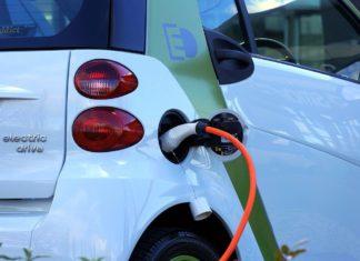 mobilità elettrica europea