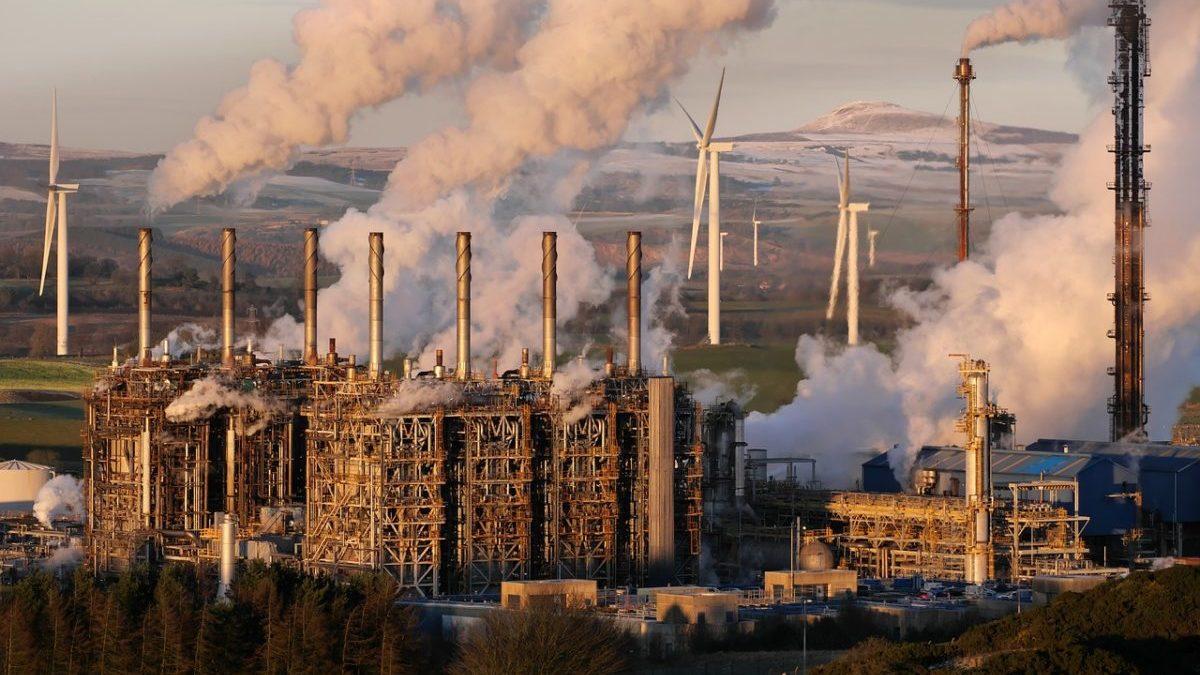 Prezzo del carbonio: le Big Oil americane cedono a Biden
