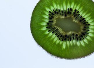 kiwi verde bio