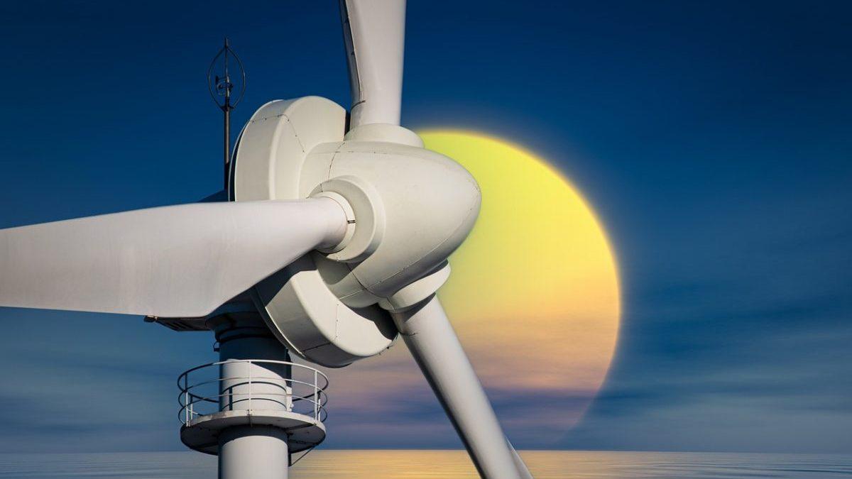 Eolico: per la neutralità climatica servono 280 GW l'anno