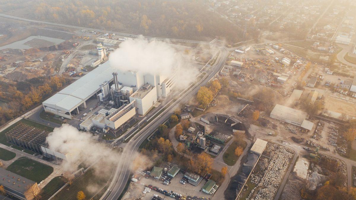 Climate Action 100+: le aziende non si impegnano abbastanza sul clima