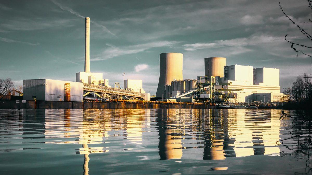 Carbone: metà delle centrali europee ha già chiuso