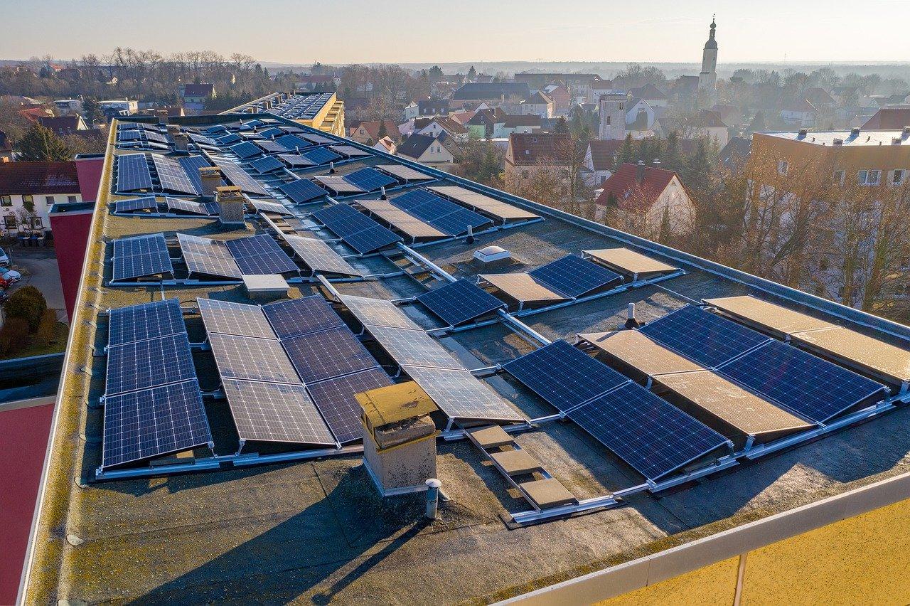 Solare fotovoltaico 2021