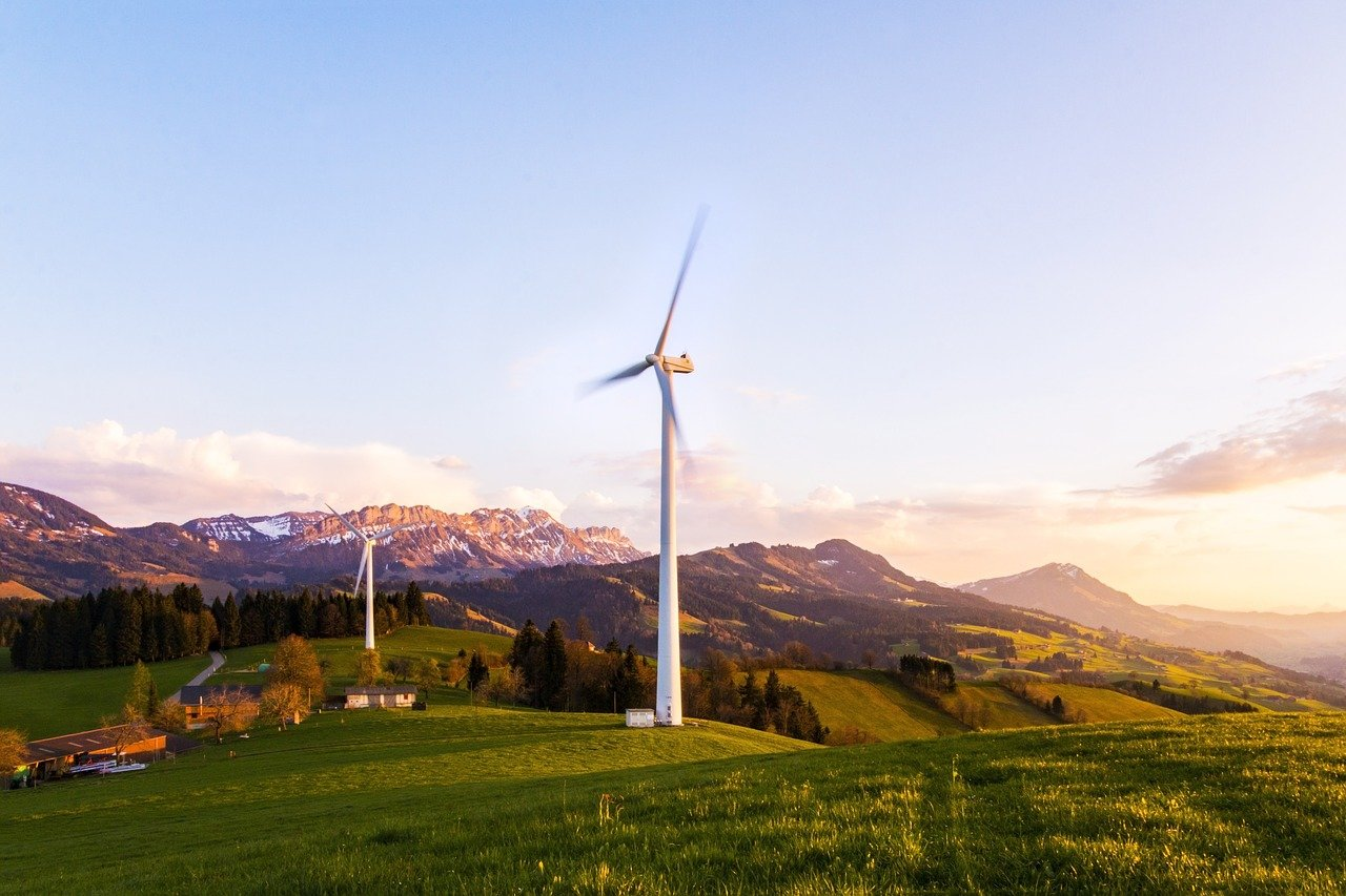 Energia rinnovabile in Italia