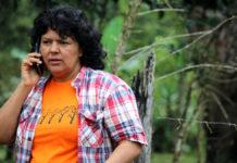 Berta Caceres: inizia il processo al presunto mandante dell'omicidio
