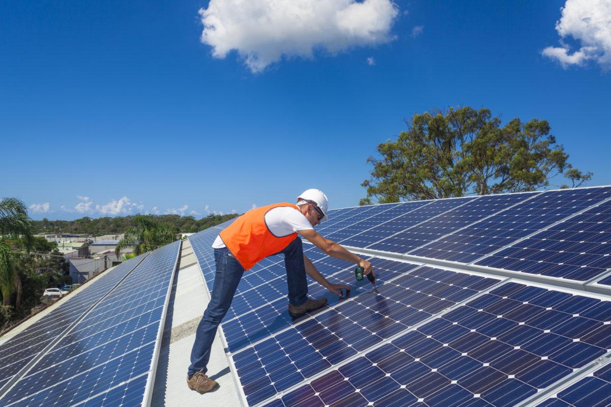 fotovoltaico integrato negli edific